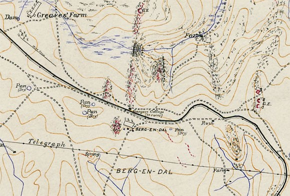 Map Of Uk 1900.British Empire Era Maps Of Africa Added Online Indigo Trust